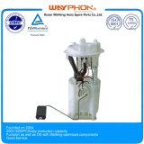 OEM: Delphi: Bg2599; Bosch: 0986580291; Asamblea de surtidor de gasolina eléctrico para el coche Peugeot (wf-A11)