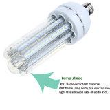 Lámparas brillantes ahorros de energía ligeras de interior clásicas de Dimmable LED de la lámpara del bulbo E27 2835SMD del maíz del LED