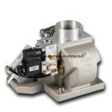 Screw Air Compressor (LD65)를 위한 Solenoid Valve를 가진 통합 Air Intake Valve
