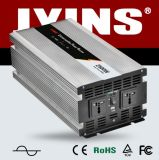 2500W 12V/24V DC 충전기를 가진 순수한 사인 파동 힘 변환장치