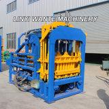 Máquina do bloco da cavidade da capacidade elevada/bloco hidráulicos automáticos que faz a máquina (QT10-15)