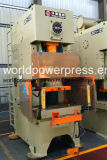 새로운 C Type Stamping Machine, Stamping Press 125ton