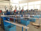 PVC 코너 구슬 밀어남 기계