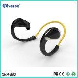 Cancelación sin hilos del ruido de los auriculares del CSR Chipest Bluetooth