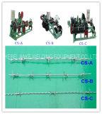 機械を作る正常な有刺鉄線