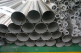 Pipe d'approvisionnement en eau d'acier inoxydable d'en SUS316 (Dn76.1*2.0)