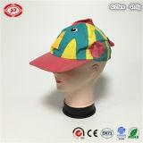 Protezione su ordinazione del cappello dell'uccello del cotone disegno sveglio di modo del bambino di nuovo