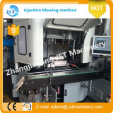 Máquina plástica del moldeo por insuflación de aire comprimido de inyección del paso de la bombilla una del LED
