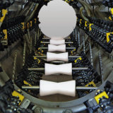 다중층 관을%s 밀어남 기계