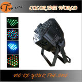 54 X3w Indoor LED PAR Can