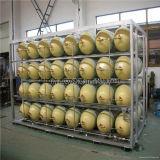 자동 차량 (ISO11439)를 위한 100L 고품질 CNG 실린더