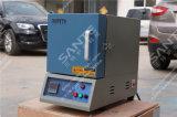 (1Liter)プログラム可能な16の1000c小型マッフル炉
