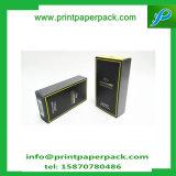 Prägender kosmetisches Karten-Verpackungs-Kasten Lipgloss Papierkasten-Ablagekasten-Haar-verpackenluxuxkasten