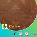 12.3mm AC4 Embossed Oak Maple Wood Wooden Laminated Laminate Flooring