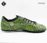 Schoenen van de Sporten van de Voetbalschoenen van mensen de Binnen
