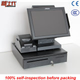 POS Machine met 15 Duim van het Scherm bedde Model hdd-580 en Printer in