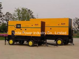 Cummins Mobile Trailer Diesel Generating Sets