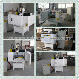 Гравировальный станок CNC поставкы фабрики профессиональный миниый