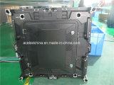 방수 예쁜 P6 SMD 옥외 발광 다이오드 표시 스크린