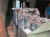 Machine d'impression automatique d'écran de crayon lecteur d'OEM Tam-ZM de bouteille cylindrique de tube