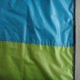 Picnic, Beach를 위한 옥외 Traveling Blanket Coated Fabric Waterproof Fabric,