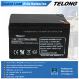 12V 12ah Rechargeable Power Battery (Lead Acid Battery)
