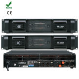 CVR 2-Channel Switching Power Amplifiers
