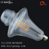 Ampoule neuve d'économie d'énergie de type d'ampoule décorative