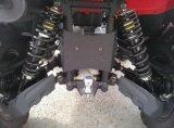 400cc la utilidad ATV del deporte 4X4 escoge el cilindro, vehículo utilitario 4X4