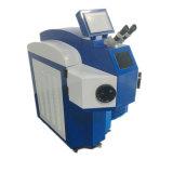 De Machine van het Lassen van de Laser van de hoge snelheid YAG die voor Juwelen wordt gebruikt