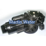 Válvula de control semi automática del agua (MT-SAVC-ST)