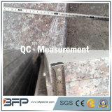 Het natuurlijke Basalt van de Steen, Marmer, de Openlucht Gevlamde Oppervlakte van de Straatsteen van het Graniet