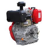 12HP dieselmotor met de Schacht van de Spiebaan (HR188FA)