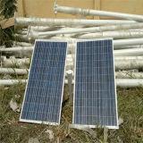 5 ans de garantie toute dans un réverbère solaire Integrated économiseur d'énergie extérieur/de jardin/route lampe 60W DEL avec du ce ont reconnu (JINSHANG SOLAIRES)