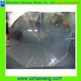 1100mm Focus Acrylic Optical PMMA Fresnel Lens per Solar Cooker