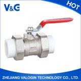Шариковый клапан PPR (VG-A76011)