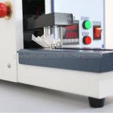 Tester elettronico di attrito di Fastness dello sfregamento di Aatcc (GT-D04)