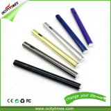 Пер вапоризатора плоского Cbd масла Ocitytimes O9 устранимое/устранимая электронная сигарета