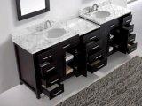 '' переходная тщета ванной комнаты двойной раковины 93