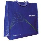 Os PP Foldable tecidos laminaram o saco do cliente (LJ-127)
