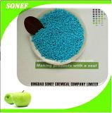 Fertilizante granulado 30-10-10 da torre elevada NPK com boa qualidade