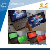 La pantalla 15.6 de la computadora portátil 1366*768 LED del comerciante de China vigila el LCD