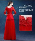 Zipper de nylon invisível colorido para o vestido