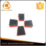 Muti-Тип щетка 17 щетки 4 отборного диаманта истирательная '' - '' Китая для кирпича мраморный гранита стеклянного