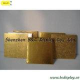 Cilindros de Bolo de Papel de Folha de Ouro de Forma Diferente com SGS (B & C-K024)