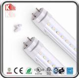 18W 호환성 T8 LED 관 빛
