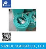 PVC souple Layflat tuyau d'évacuation