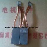 Industrial Motor Escovas de carvão (CM5H)