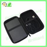 Choque que absorve a caixa externa do disco rígido de EVA para o armazenamento (KEC-009)