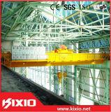 Double poutre de Kixio pont roulant électrique de 10 tonnes
